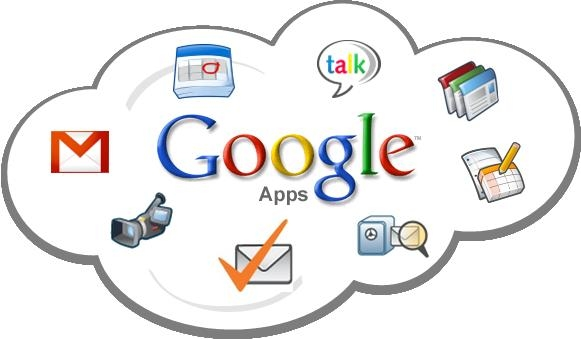 Google apps – Education